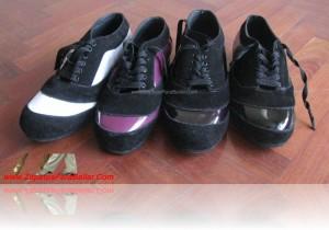 Nuevos Modelos de Zapatos Profesionales de Baile