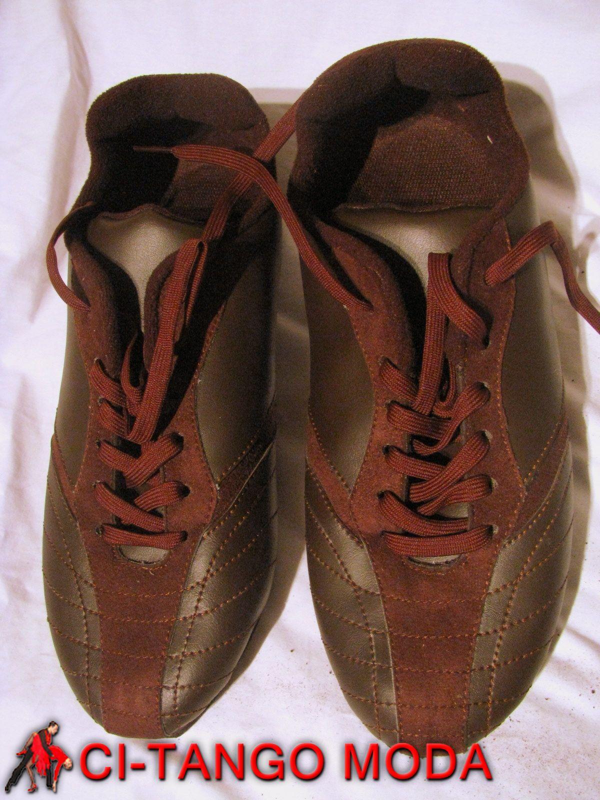Zapatillas de Práctica